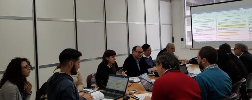 Reunión técnica del MERCOSUR sobre reglamentos  de bicicletas para niños