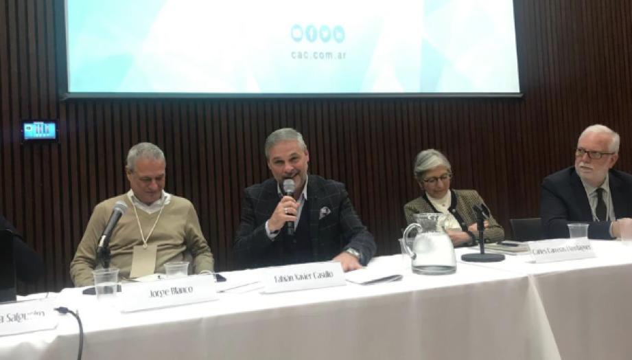 FECOBA asistió al Seminario Ciudad, Comercio y Consumo