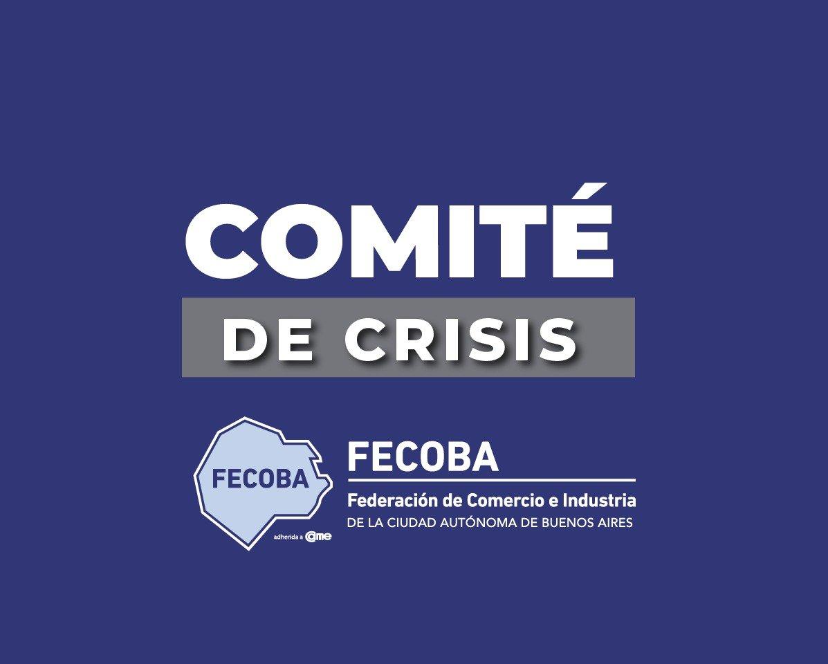 comite crisis