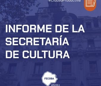 Informe Cultura