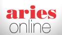 aries online logo