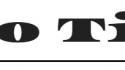 diario tiempo logo