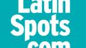 latin spots logo