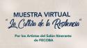 muestra virtual