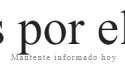 noticias por el mundo logo